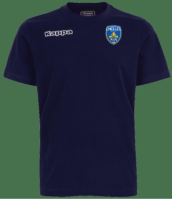 T-Shirt TEE Homme bleur marine