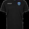 T-Shirt TEE Homme noir